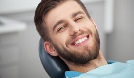 לצאת עם שיניים ביום אחד - וללא כאב