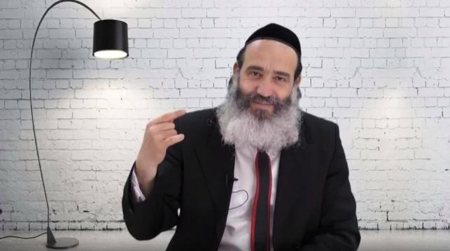 הרב יצחק פנגר בשיחה לתשעה באב • צפו