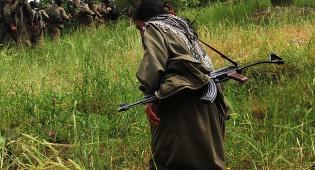 """אילוסטרציה - אם לחמישה החליטה לנקום בדאעש: """"אני זאבה"""""""