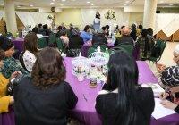 המהפכה השקטה: עשרות בלניות בכינוס מיוחד