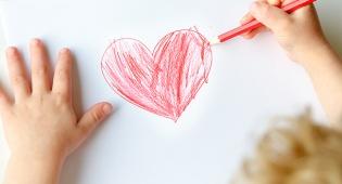 ההצלחה בחינוך תלויה רק באהבה