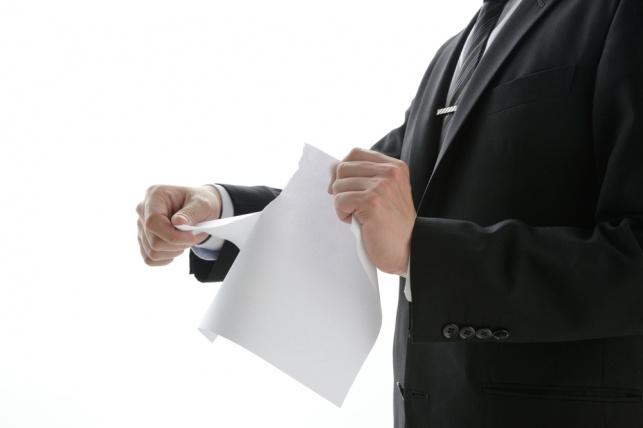ביטלתם חוזה, יש תוקף לקנס או לפיצוי?