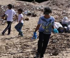 מאות גופות בקבר אחים הגדול של דאעש