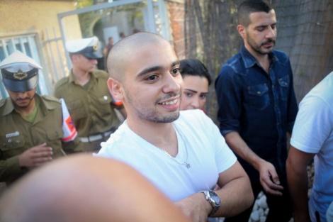 אזריה אחרי דחיית הערעור - מתכונן לכלא: תנאי המאסר של אלאור אזריה