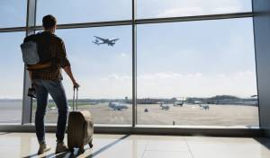 """מסוע מזוודות נמל תעופה שדה תעופה חו""""ל תיירים"""
