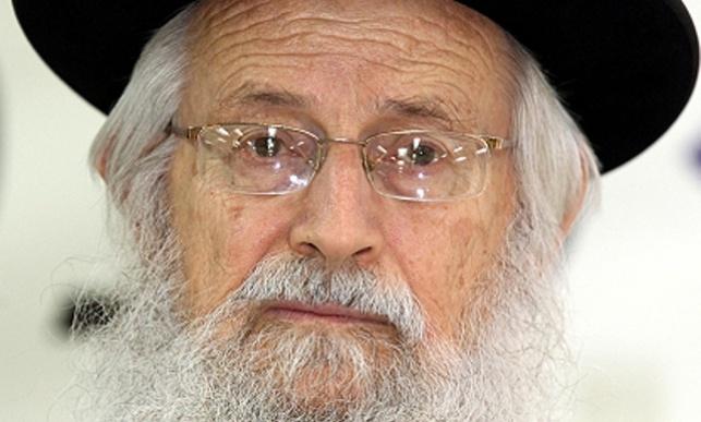 הרב זלמן מלמד