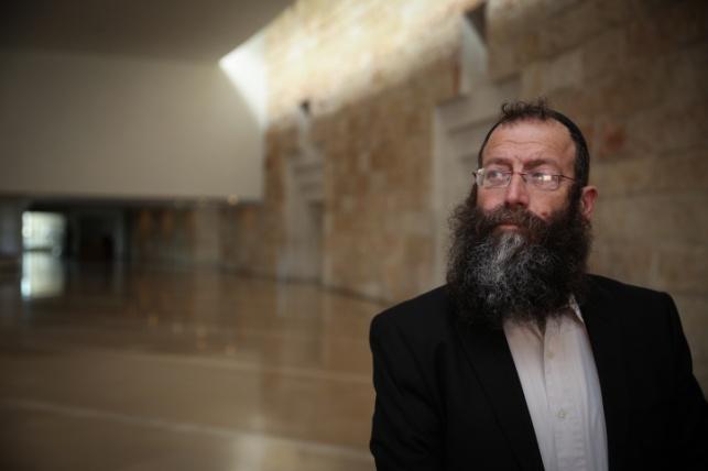 מרזל שוחרר ללא ערבות: 'מילה שלו מספיקה'