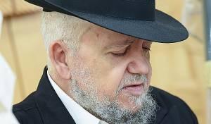 """הגאון רבי מאיר מאזוז - הגר""""מ מאזוז: לקבוע יום תענית בכל ישראל"""