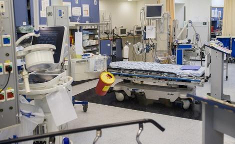חדר הטראומה ב'שערי צדק' - בת 19 במצב קשה לאחר שליבה קרס בהריון