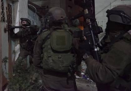 צפו: לוחמי דובדבן הרסו את בית המחבל שרצח את חברם