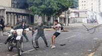 מהומת בוונצואלה