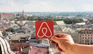 סמל Airbnb