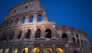 הקלוסיאום, סמל תרבות איטלקית