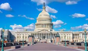 בניין הסנאט בוושינגטון