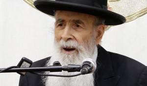 הגאון רבי יהודה עדס