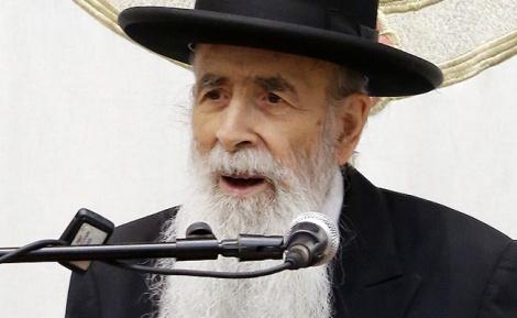"""הגאון רבי יהודה עדס - הגר""""י עדס בשורת הוראות לגננות והמנהלים"""