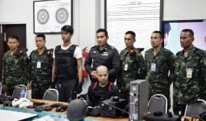 המעצר של נתי חדד - תאילנד: החשוד היהודי פונה מהכלא לבית חולים