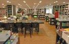 ספרים ומשחקים לכל בני המשפחה – בשילוב עם בתי קפה הפזורים ברשת