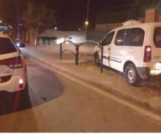 """מעצר הרכב - שב""""ח נעצר עם מחשבי רכב וכלי פריצה"""