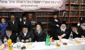 ב'עדה' ציינו 30 שנה לפטירת ה'מנחת יצחק'