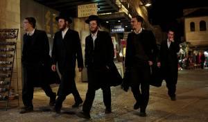 חרדים בירושלים