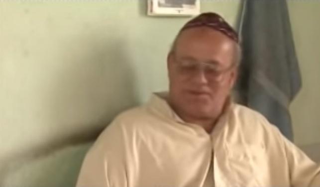 הכירו: זה היהודי האחרון שנשאר באפגניסטן