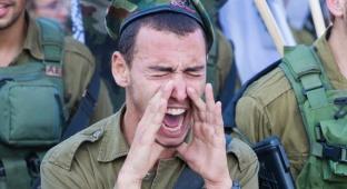 צפו: מסע ההתעוררות של חיילי 'נצח יהודה'