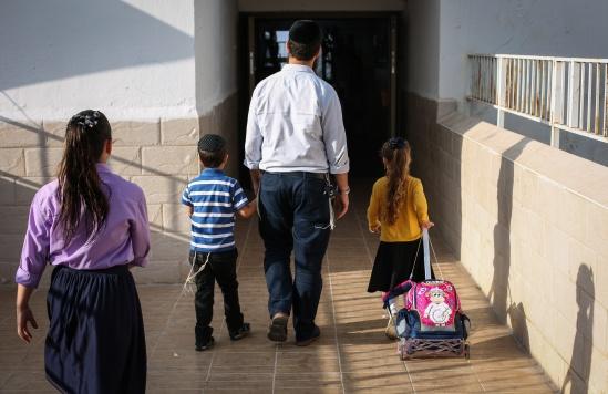 מה עובר על הורים לילד עם הפרעת קשב?