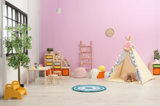 6 דרכים לעיצוב בית ידידותי לילדים