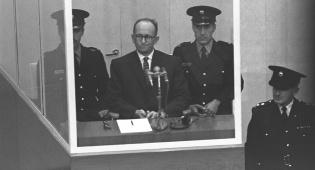 אייכמן האב במשפטו