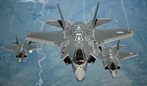 """F-35 """"אדיר"""" - היסטוריה: מטוס הקרב האחרון הפך למבצעי"""