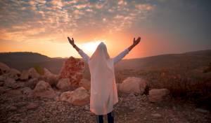 להאמין להשם - שיעורים בשלמות האמונה. אילוסטרציה - להאמין להשם - שיעורים בשלמות האמונה