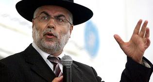 'עצמאות' ב'כיכר': הרב שלמה בניזרי • צפו