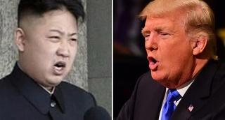 דונלד טראמפ וקים ג'ונג און - דרמה: בוטלה פגישת טראמפ עם ג'ונג און