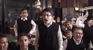 פרחי ניו יורק בקליפ חדש: סובב את הסביבון