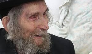 """מונה רוזנבלום ושלמה כהן בשיר לזכר הגראי""""ל"""