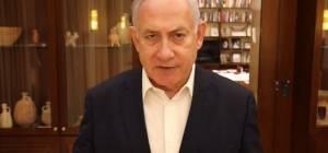 """נתניהו פונה לציבור: """"אל תלכו לבתי הכנסת"""""""