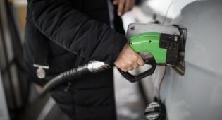התייקרויות - במחירי הדלק ובתעריפי מוניות