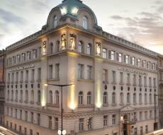 קינג דיוויד - המלון הכשר למהדרין למטיילים בפראג