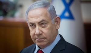 """נתניהו: סייבר ישראלי מנע פיגוע של דאע""""ש"""