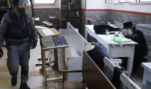 לראשונה בהיסטוריה: ממשלת ישראל אוסרת תפילה במניין