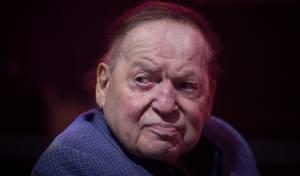 הטייקון היהודי-אמריקני שלדון אדלסון נפטר