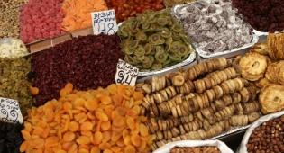 מיוחד: מה עדיף פירות יבשים או רגילים?