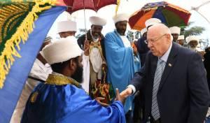 """""""לתקן את הכשלים בקליטת יהודי אתיופיה"""""""
