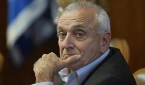 השר יצחק אהרונוביץ'
