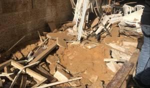 לאחר הפיצוץ: בית הכנסת הספרדי - ייסגר