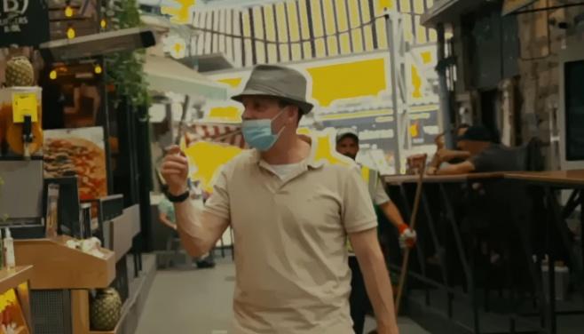"""י. שופריו בסינגל חדש באנגלית: """"יום טוב"""""""