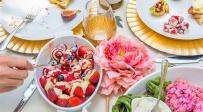 קרם אנגלז - קרם אנגלז או: איך לשדרג את סלט הפירות
