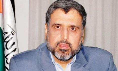 רמדאן שלח - מנהיג הג'יהאד האסלאמי עבר אירוע מוחי