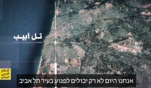 חיזבאללה: יכולים לפגוע בכל נקודה בישראל
